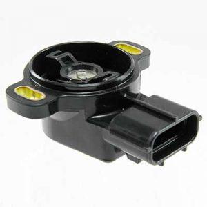 Sensor TPS o Sensor de Posición de Aceleración